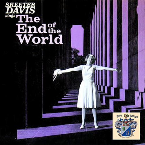 The End of the World de Skeeter Davis