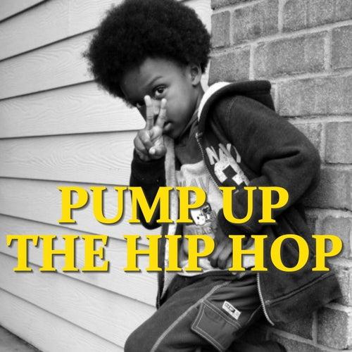 Pump Up The Hip Hop de Various Artists