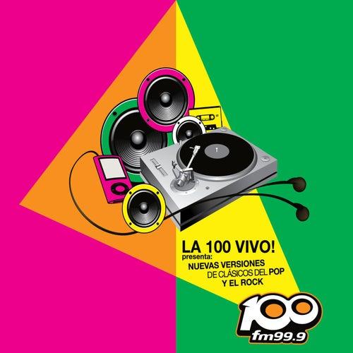 La 100 Vivo! de Various Artists