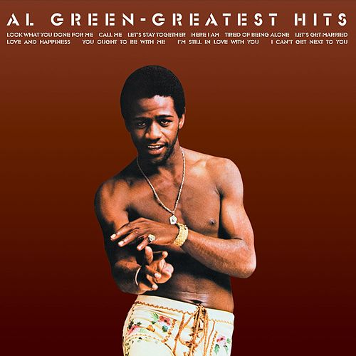 Greatest Hits von Al Green