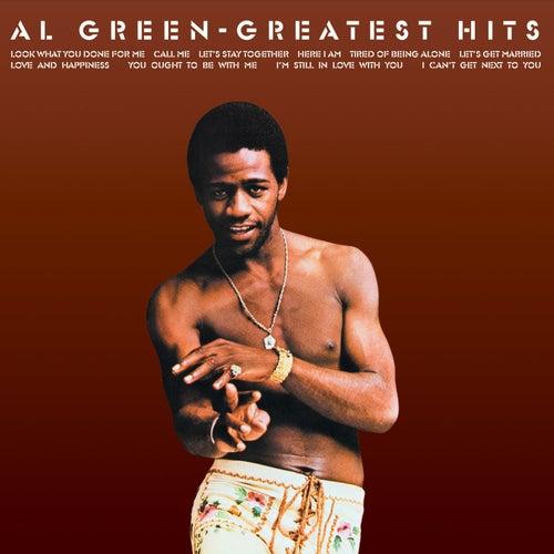 Greatest Hits von Al Green