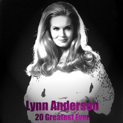 20 Greatest Ever de Lynn Anderson