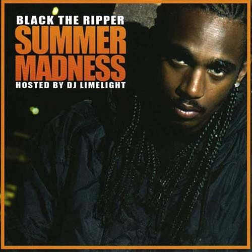 Summer Madness by Black The Ripper