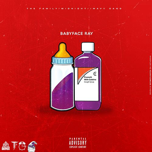 I Did This Today - EP by Babyface Ray