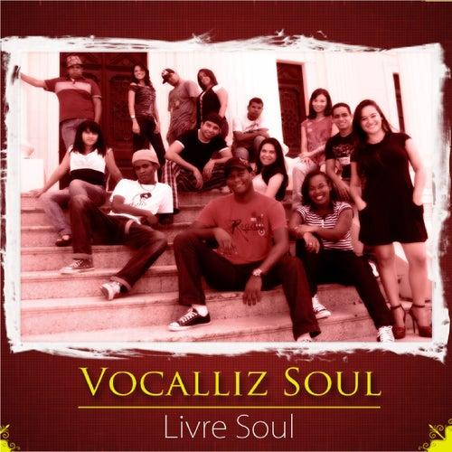 Livre Soul by Vocalliz Soul