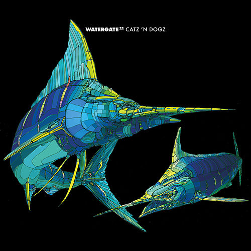 Watergate 22 by Catz 'n Dogz