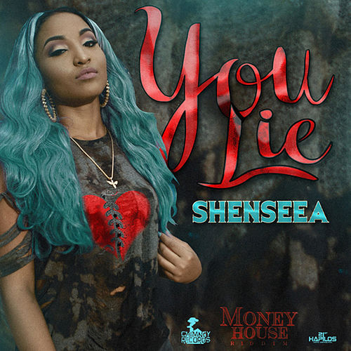 You Lie by Shenseea