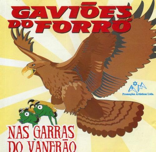 Nas Garras Do Vanerão, Vol: I von Gaviões do Forró