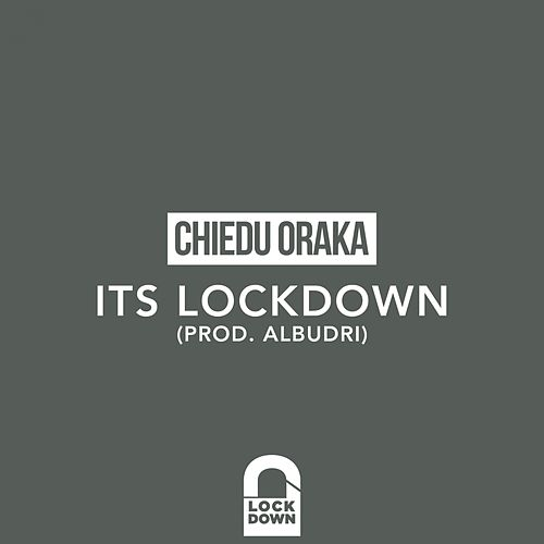 Its Lockdown de Chiedu Oraka