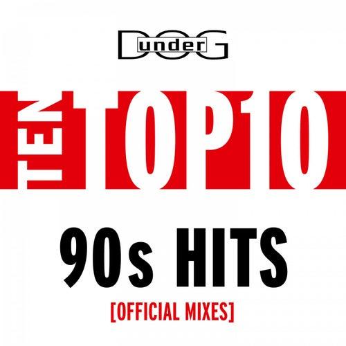 Ten Top10 90s Hits von Various Artists