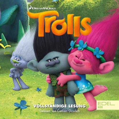 Trolls - Die Lesung zum Kinofilm von Trolls