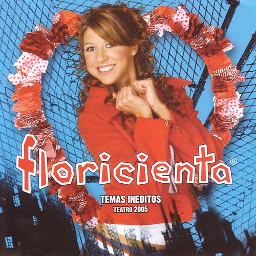 Floricienta - Temas Ineditos de Floricienta
