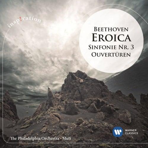 Beethoven: 'Eroica' - Sinfonie Nr. 3 (Inspiration) von Riccardo Muti