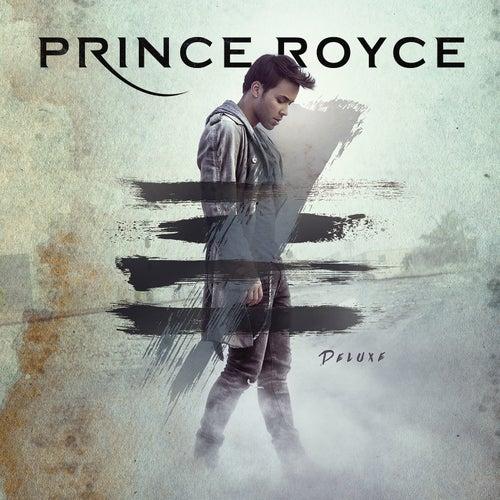 Ganas Locas von Prince Royce