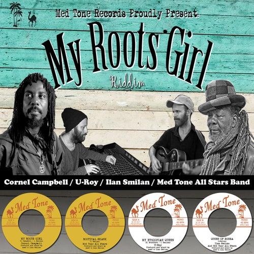 My Roots Girl Riddim de Various Artists