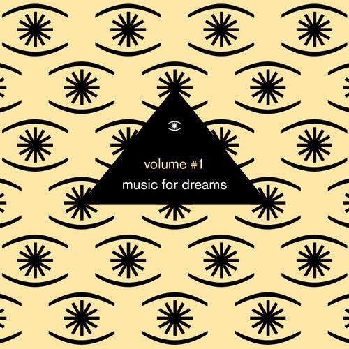 Music For Dreams Vol. 1 de Various Artists