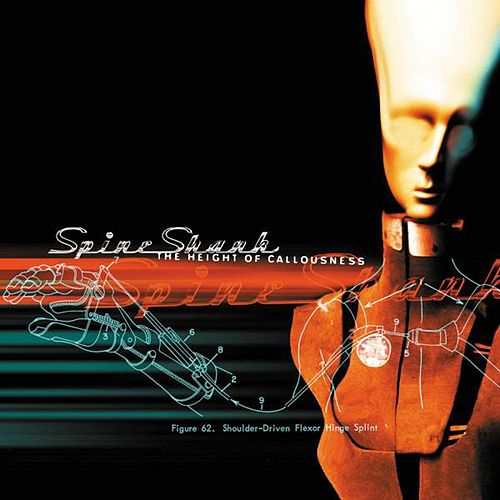 The Height of Callousness [Special Edition] de Spineshank