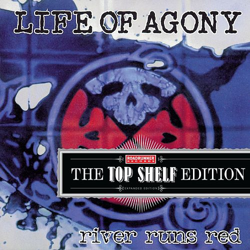 River Runs Red de Life Of Agony
