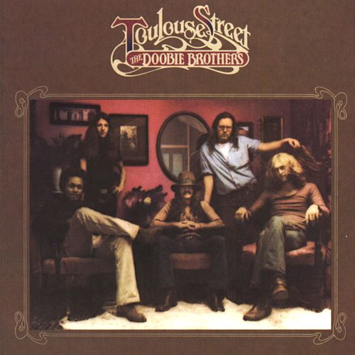 Toulouse Street de The Doobie Brothers