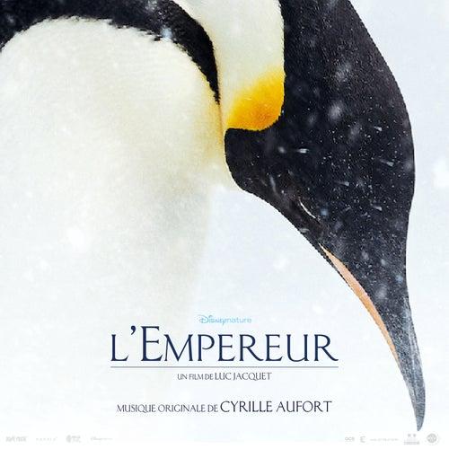 L'Empereur (Bande originale du film) by Cyrille Aufort