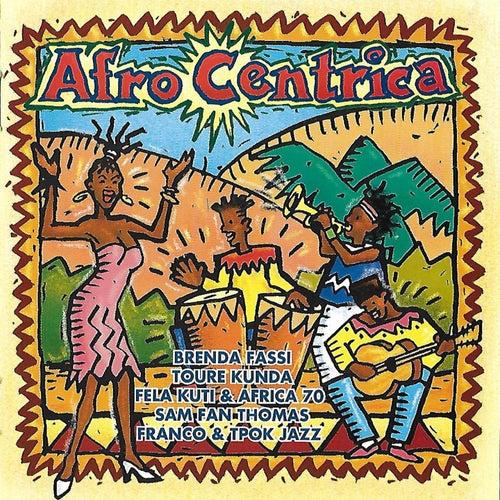AfroCentrica di Various Artists