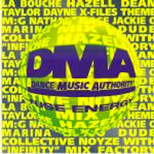 Dance Music Authority: Fuse Energy de Various Artists