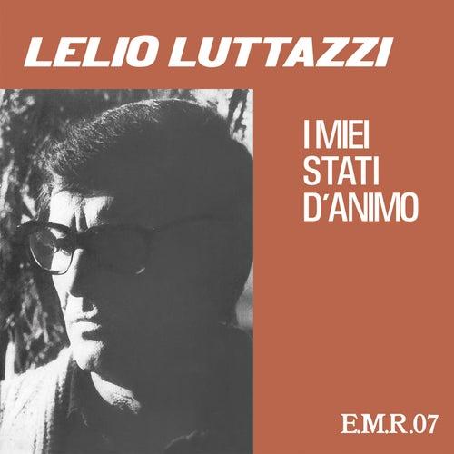 I miei stati d'animo di Lelio Luttazzi