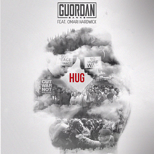 Hug by Guordan Banks