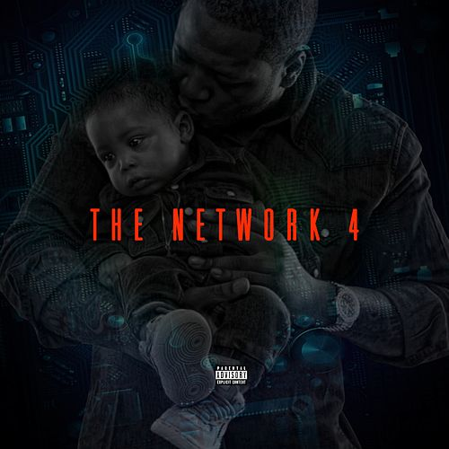 The Network 4 by Young Chris