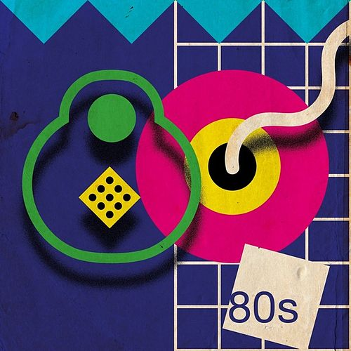 80s by Various Artists