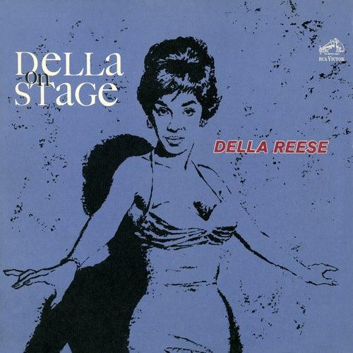 On Stage (Live) von Della Reese