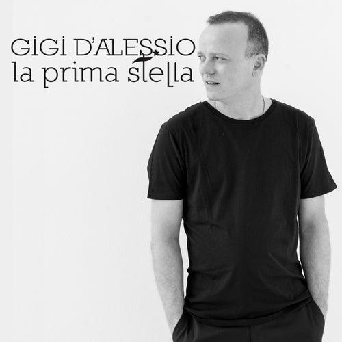 La prima stella de Gigi D'Alessio