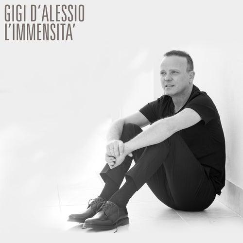 L'immensità de Gigi D'Alessio
