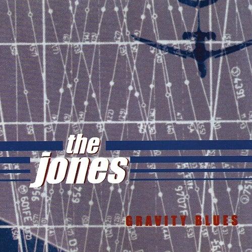 Gravity Blues de JONES