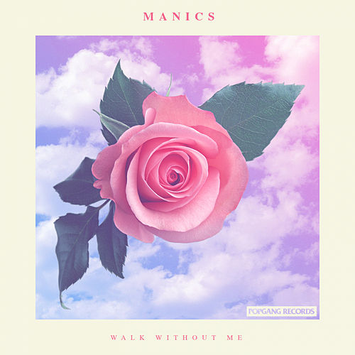 Walk Without Me by Manics