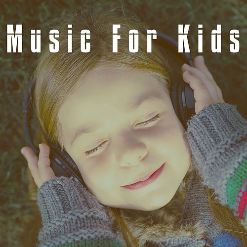 Music For Kids de Various Artists