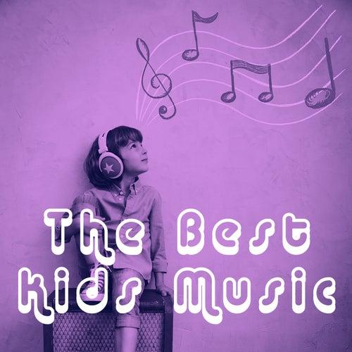 The Best Kids Music de Various Artists
