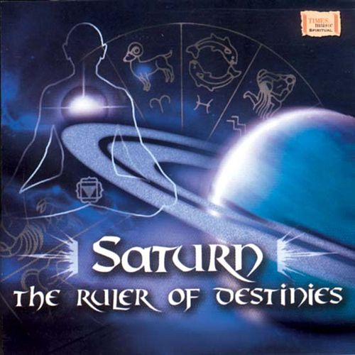 Saturn the Ruler of Destinies by Various Artists