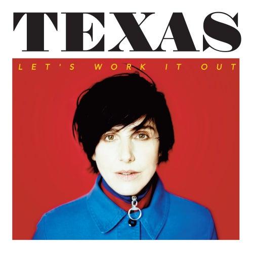 Let's Work It Out von Texas