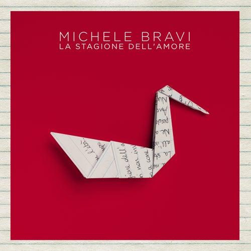 La Stagione Dell'amore de Michele Bravi