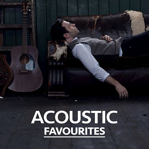 Acoustic Favourites de Matt Johnson