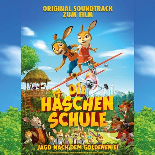 Hier will ich bleiben (OST : Die Häschenschule) by Noah Levi