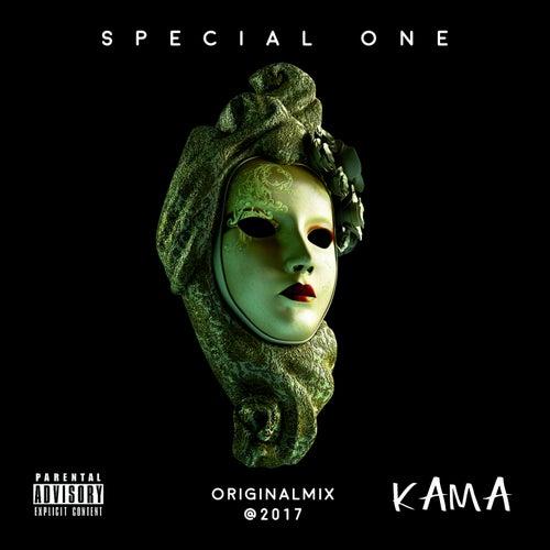 Special One by DJ Kama