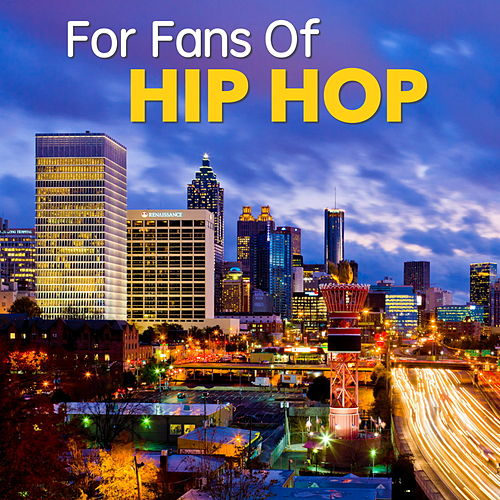 For Fans Of Hip Hop by Various Artists