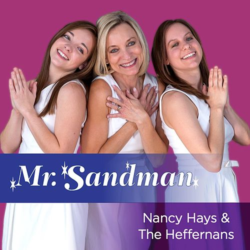 Mr. Sandman by Nancy Hays