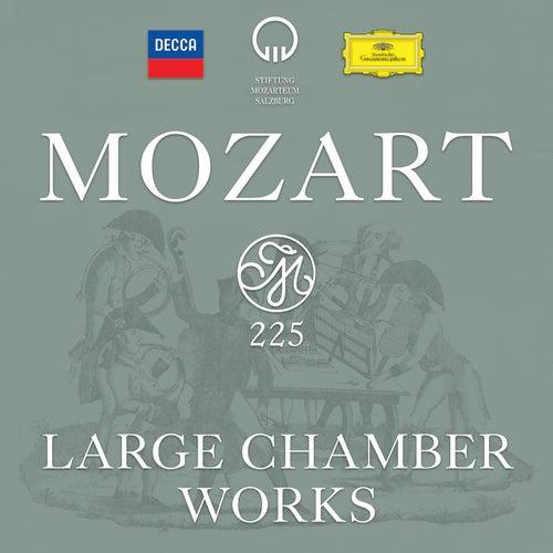Mozart 225 - Large Chamber Works de Various Artists