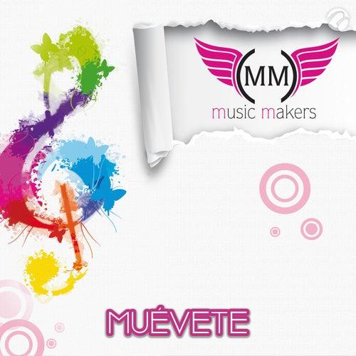 Muévete von Music Makers