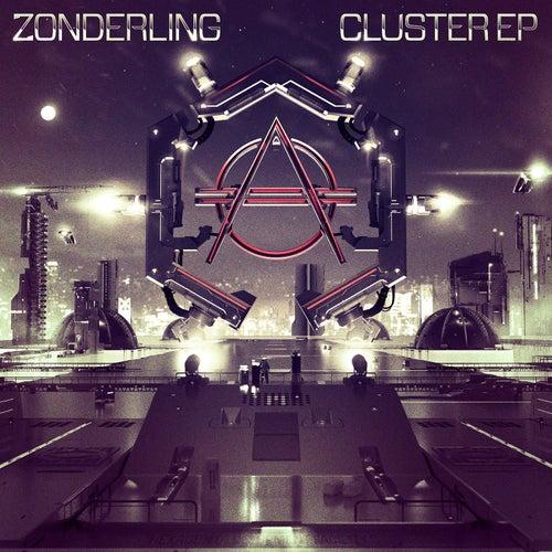 Cluster EP von Zonderling