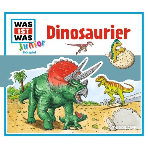 06: Dinosaurier von Was Ist Was Junior