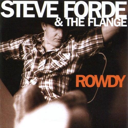 Rowdy von Various Artists